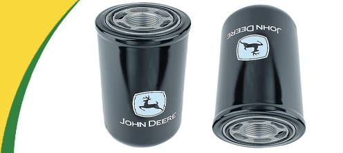 John Deere OEM Hydraulic Oil Filters