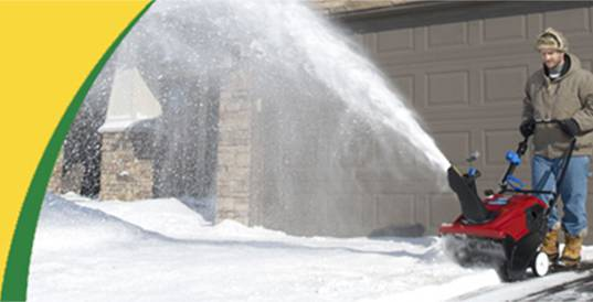 Snow Blowers for Sale | Fort Wayne