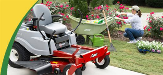 Commercial and Residential Zero Turn Lawn Mowers for sale