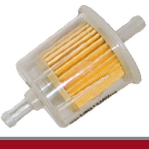 exmark fuel filters