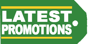 Latest Promotions at Mutton Power Equipment
