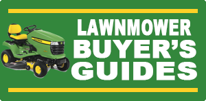 Lawn Mowers Buying Guide
