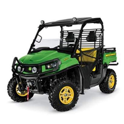 John Deere Gator Utility Vehicles