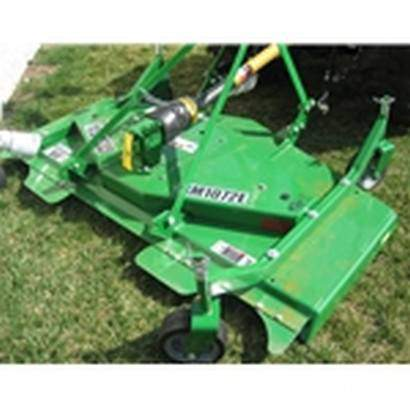 Grooming / Finish Mowers