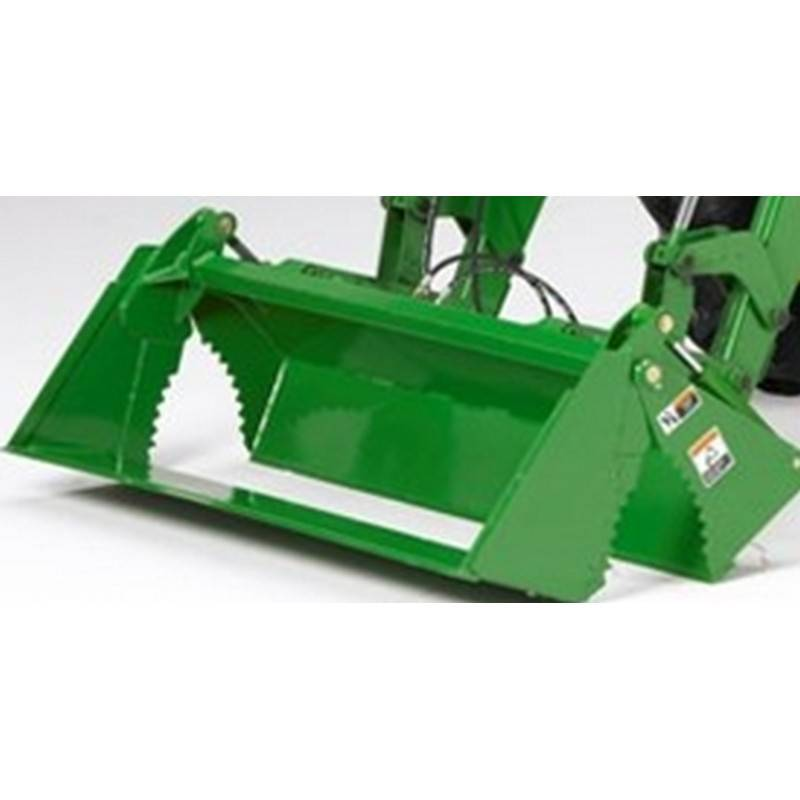 Frontier 4-in-1 Bucket (AY11H) Attachment