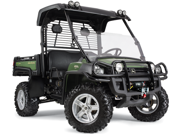 john deere gator utility vehicle buying guide. Black Bedroom Furniture Sets. Home Design Ideas