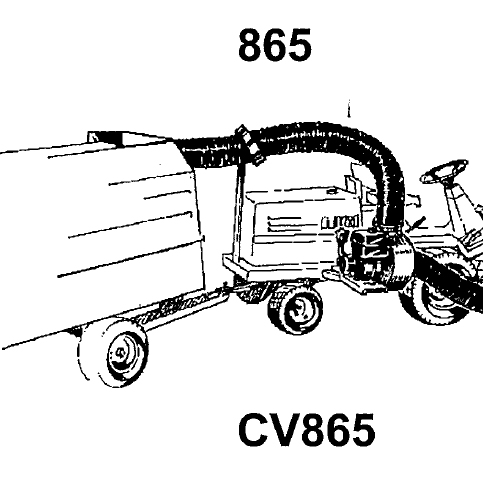 Trac Vac Lawn And Leaf Vacuum Buyers Guide