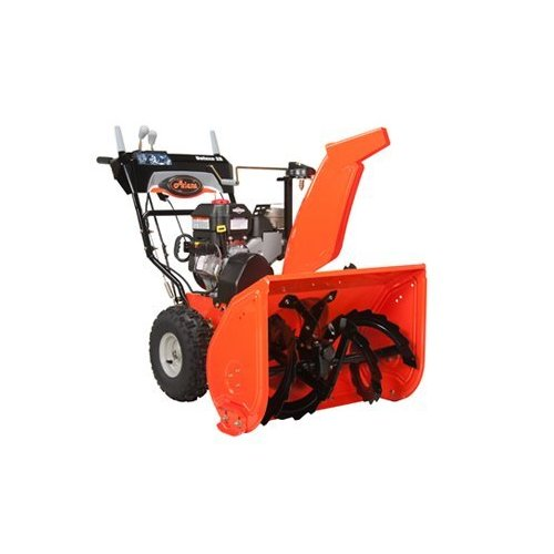Ariens Two Stage Snowblower
