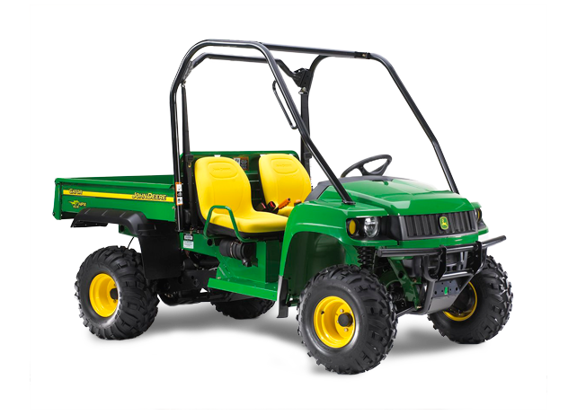 John Deere Gator Utility Vehicle Buying Guide