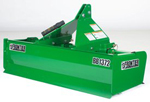 Box Blades 3-Pt Attachment for John Deere Tractors