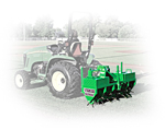 Core Aerator Attachments for John Deere Tractors