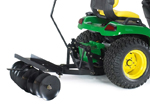 Disk Harrow Attachments for John Deere Tractors