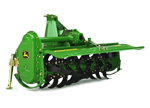 Rotary Tiller Attachments for John Deere Tractors