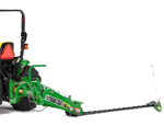 Sickle Bar Mower Attachments for John Deere Tractors