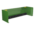 Snow Push Attachments for John Deere Tractors