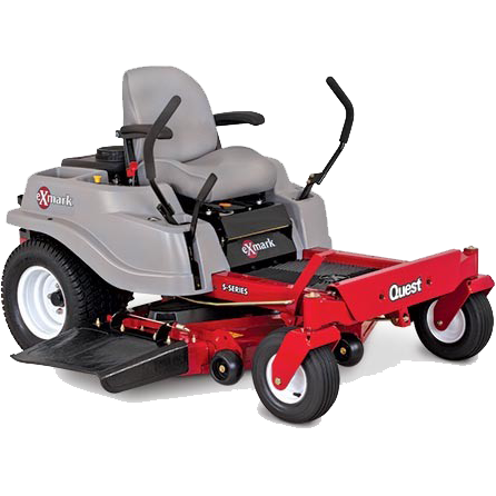 Exmark Quest S-Series Lawn Mowers