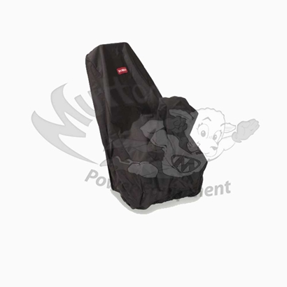 Toro Single Stage Snowblower Cover