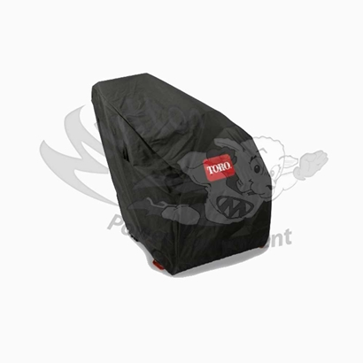 Two Stage Snowblower Cover