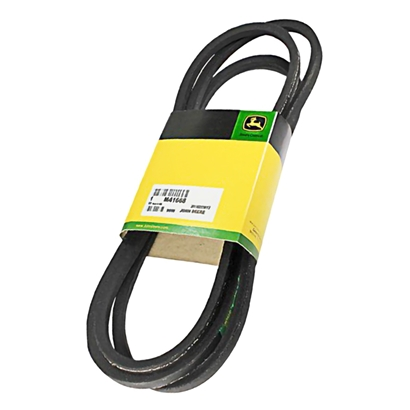 John Deere Secondary Deck Drive Belt - M41668