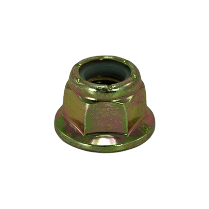 John Deere 10 MM Lock Nut - 14M7400