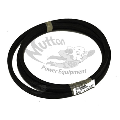 John Deere 48A Secondary Deck Drive Belt - M169500