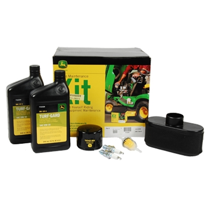 John Deere Home Maintenance Kit - LG265