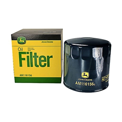 John Deere Oil Filter AM116156