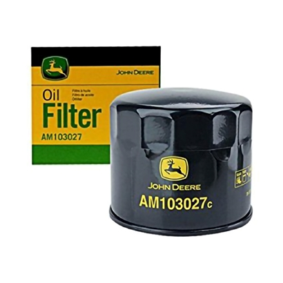John Deere Oil Filter AM103027