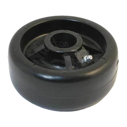 John Deere Anti-Scalp Wheel - AM104139