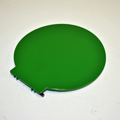 John Deere Fuel Door - LVA10863