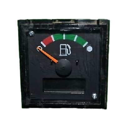 John Deere Fuel Gauge/Hourmeter - AM140952