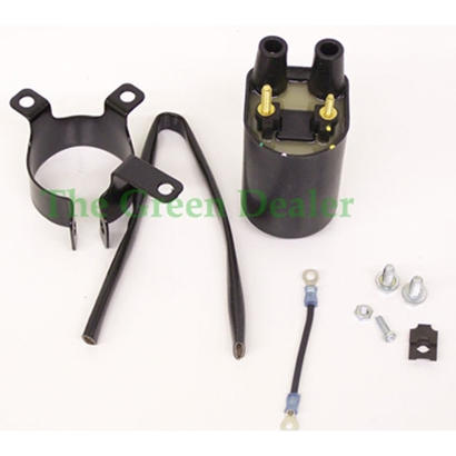 John Deere Battery Ignition Coil Kit - HE541-0522