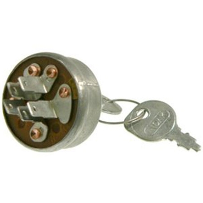 John Deere 100 Ignition Switch - AM102551