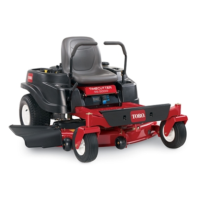 Toro Zero Turn Lawn Mowers