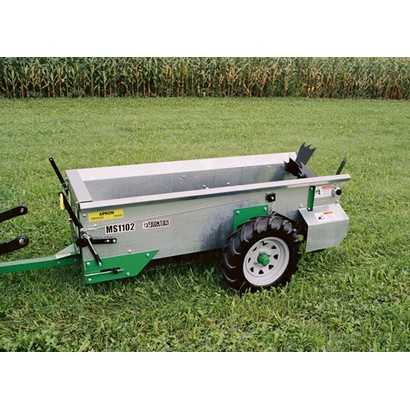 Frontier 25 Bushel Ground Driven Manure Spreader (MS1102G)