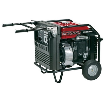 Honda EM5000iSAB Portable Generators from Mutton Power Equipment