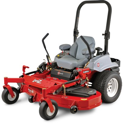 Exmark Lawn Mowers For Sale | Mutton Power Equipment