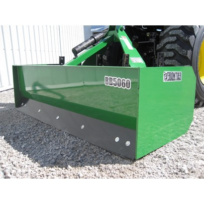 Frontier BB5060 Box Blade