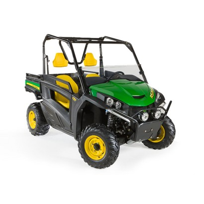 John Deere RSX 850i for sale by Mutton Power Equipment