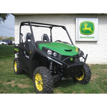 John Deere RSX 850i Sport Gator Utility Vehicle for sale by Mutton Power Equipment