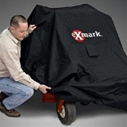 Exmark Equipment Cover- Quest Series