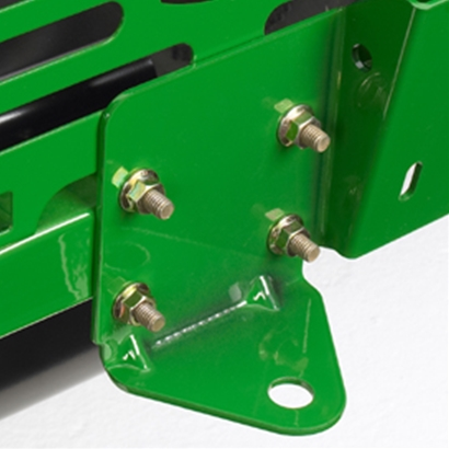 John Deere Rear Hitch (AM137381)