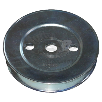 John Deere Spindle Drive Sheave - M170230