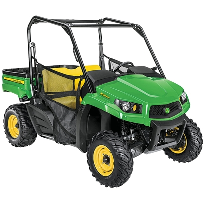 John Deere XUV 590E Gator for sale at Mutton Power Equipment