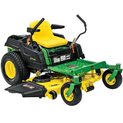 John Deere Z525E Zero Turn Mower