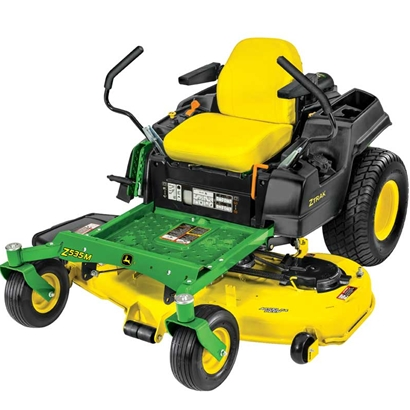 John Deere Z535M Zero Turn Mower