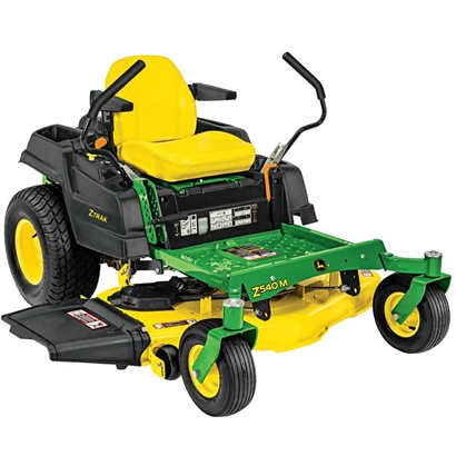 John Deere Z540M Zero Turn Mower