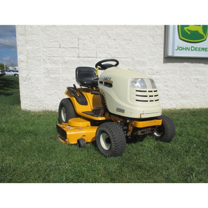 Used Cub Cadet LT1024 Lawn Tractor