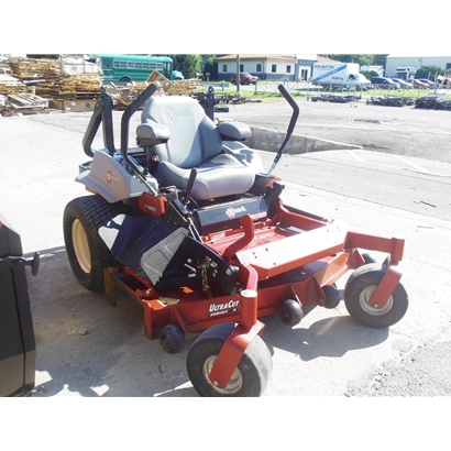 Used Exmark Lazer S-Series Commercial Zero Turn Mower at Mutton Power Equipment