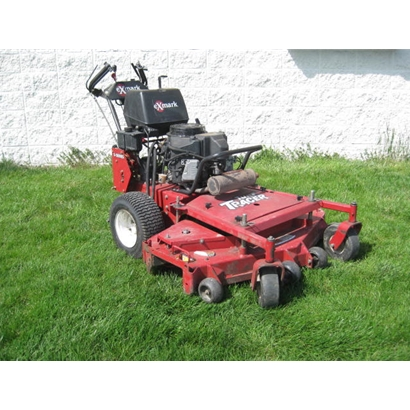Used Exmark Turf Tracer S-Series 48